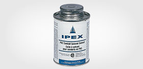 IPEX 100 Conduit Cement