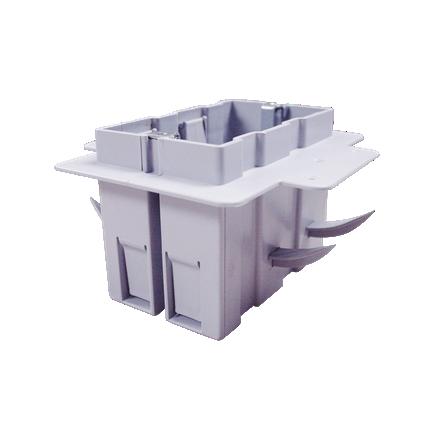 Surprising Pvc Inexo 1 Gang Box Download Free Architecture Designs Lectubocepmadebymaigaardcom
